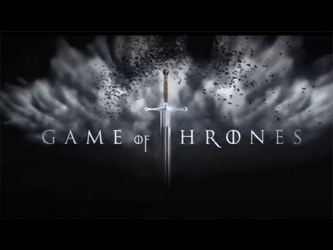 Game of Thrones. Xbox One. 1080.P. Gamplay Part.04.05.06.