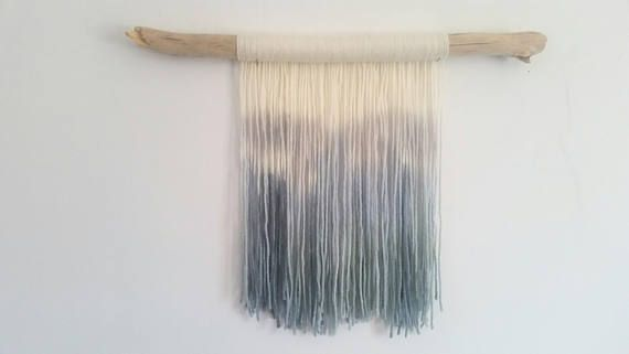 Hey, I found this really awesome Etsy listing at https://www.etsy.com/ca/listing/537169090/whandmade-tapestry-fibre-art-dip-dye