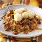 Sweet Potato Shepherd's Pie Recipe | Taste of Home Recipes