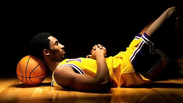 Kobe Bryant ~1998