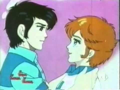 #milaeshiro #cartoon #80s ▶ Mila e Shiro, due cuori nella pallavolo - Sigla - - YouTube