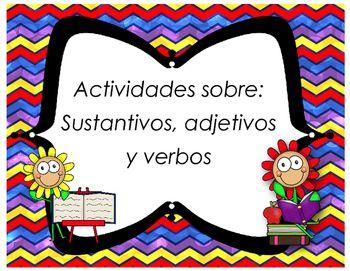 El+siguiente+set+de+actividades+sobre+sustantivos,+adjetivos+y+verbos+contiene+lo+siguiente:10+pginas+divertidas+de+trabajo.1+Definicin+de+cada+concepto+y+escribr+ejemplos.1+Tipos+de+sustantivos.+(persona,+lugar,+cosa)+Escribir+ejemplos+y+una+oracin+con+cada+uno.1+Recortar+y+pegar+los+sustantivos.1+Recortar+y+pegar+los+adjetivos.1+Recortar+y+pegar+los+verbos.1+Interactiva.