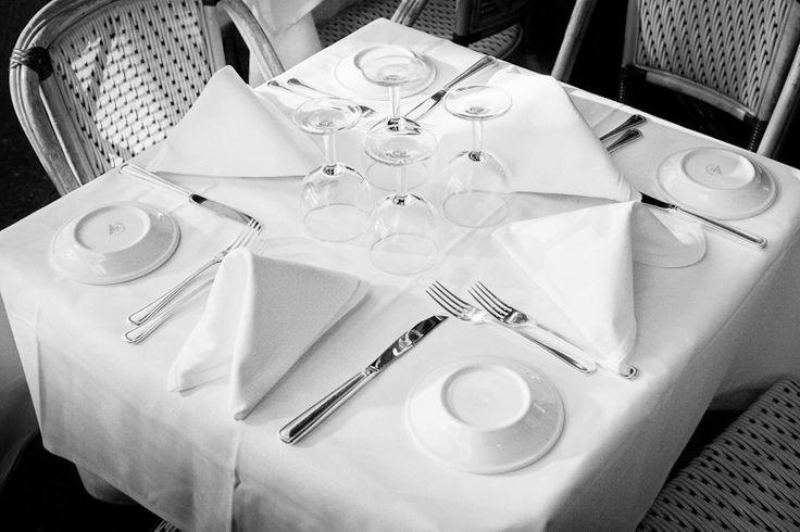 & Table setting | Table Setting \u2013 Infrared | AlfredaJam04 | Pinterest