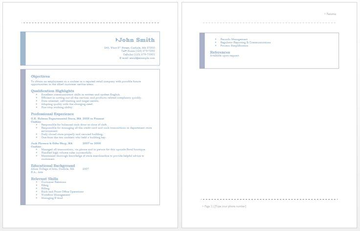 Guest Service Agent Resume resume sample Pinterest - bank teller duties