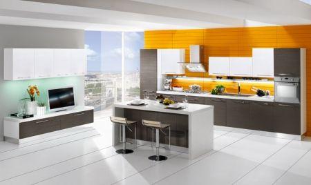 Διαμόρφωση κουζίνας