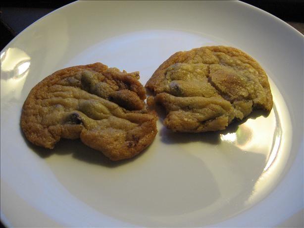 Copycat recipe - Keebler Soft Batch Chocolate Chip Cookies #copycat