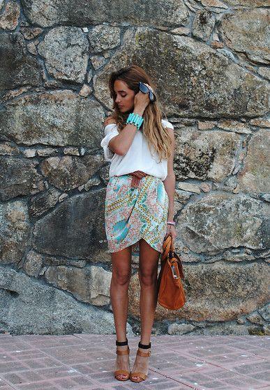 Style in Spain.  Tulip (by María T.) http://lookbook.nu/look/3852406-tulip