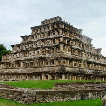 Tajin-Veracruz, Mexico