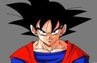 Goku...el ser mas poderoso del universo...