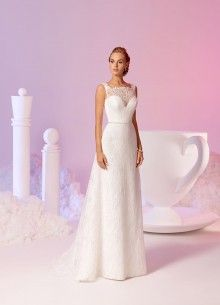 Suknia ślubna Elizabeth Passion model 3818t