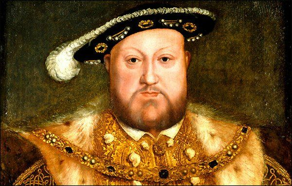 Name: King Henry VIII Born: June 28, 1491 at Greenwich Palace Parents: Henry VII and Elizabeth of York Relation to Elizabeth II: 12th great-granduncle House of: Tudor Ascended to the throne: April 21, 1509 aged 17 years Crowned: June 24, 1509 at Westminster Abbey