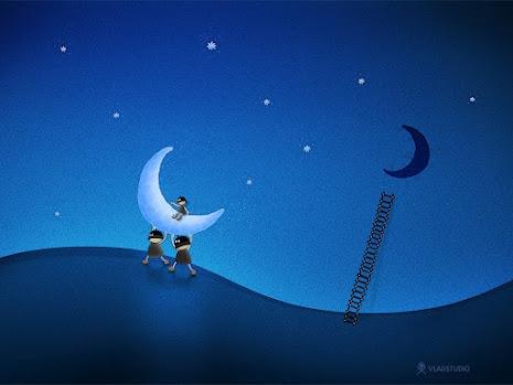 Moonlighting :-)