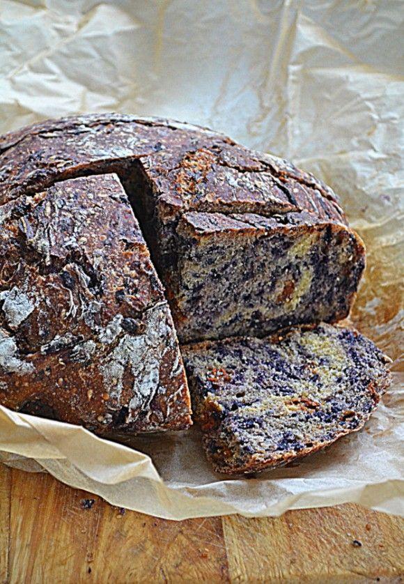 Chleb marchwiowy Jim'a Lahey'a