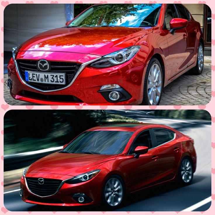 Mazda 3 Wallpaper: Best 25+ Mazda 3 2014 Ideas On Pinterest
