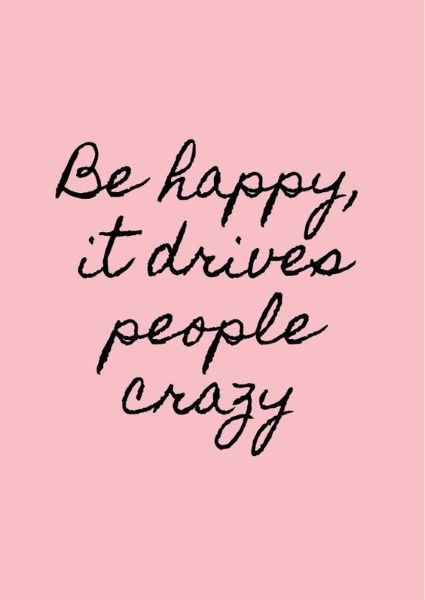 Sure does or they get jealous. Each life is beautiful and different just be happy and do your OWN thing. No need to be jealous.