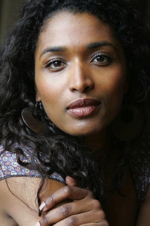 SARA MARTINS BORN: 08-19-1977 FRENCH-PORTUGUESE ACTRESS