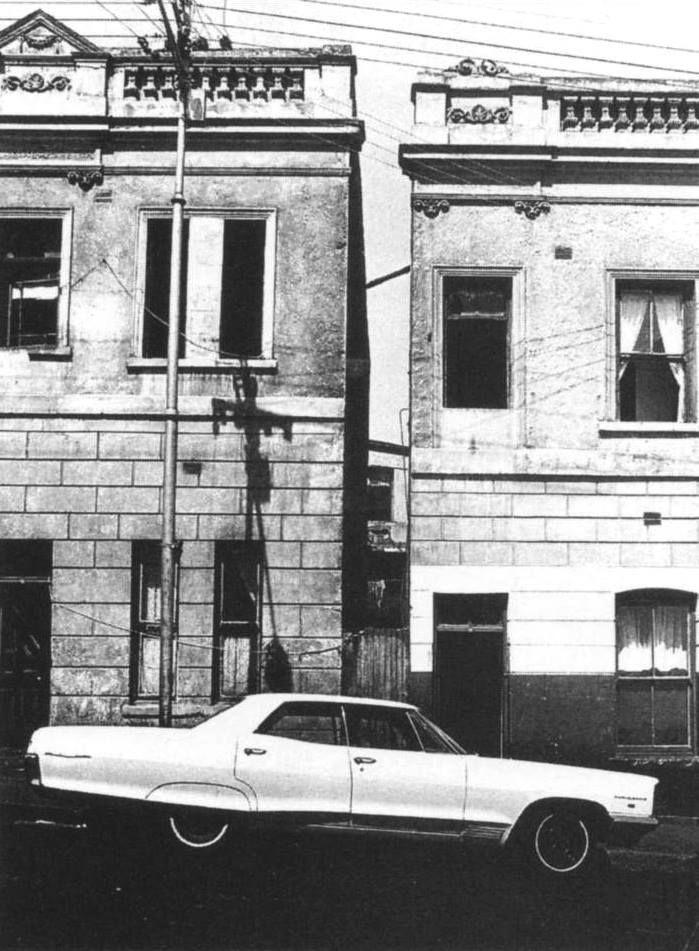 Sterling Street