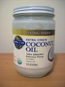 use organic extra virgin coconut oil to deep condition hair; after washing, dry hair until it's slightly damp. Place oil between your palms and rub together to liquify it. Massage the oil through your hair, coating the hair shafts with oil, from root to tip. Leave on for 60 minutes under a shower cap. Rinse out. Enjoy deep conditioned hair!