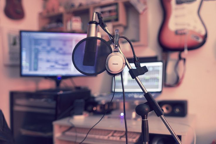 Recording Your First Album on a Budget - Music Producers Forum