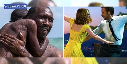 2017 Oscar Ödülleri Sahiplerini Buldu!: Dünyanın en prestijli sinema ödülleri dağıtıldı! 89. Akademi Ödülleri'ne o büyük hata damga vurdu!>> Haberi oku   on Beyazperde - 27 Şubat 2017 ##pazartesi