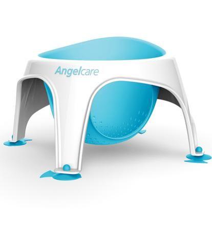 Angelcare Сиденье для купания детей Angelcare Bath Ring голубое  — 2990р.  Удобное детское сиденье с системой антискольжения. Подойдет для малышей с 6 месяцев.