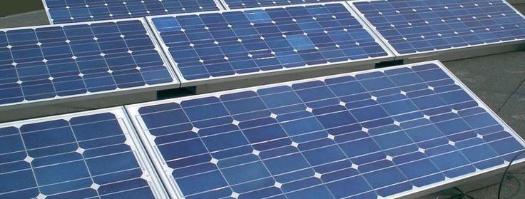 Solar panel prices Philippines