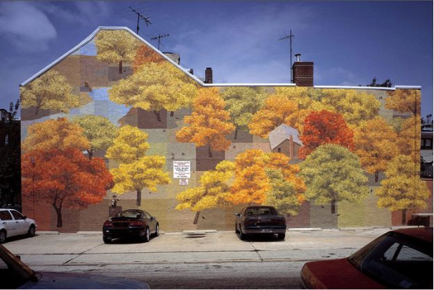 10 best images about philadelphia on pinterest keith for Common threads mural