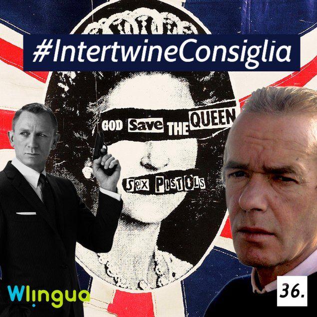 """Intertwine Consiglia: An English Story, con 007 Spectre, i Sex Pistols e Lionel Asbo. Stato dell'Inghilterra"""" scritto da Martin Amis.  Un articolo che lega un film, un disco e un film sull'Inghilterra http://www.intertwine.it/it/read/xeEuGU4/Intertwine-Consiglia-pt36-An-EnglishStory"""