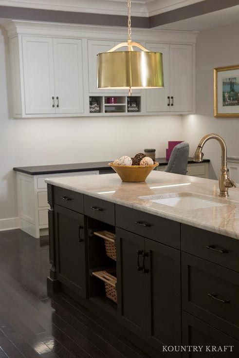 #KountryKraft #CustomCabinetry #MuddledBasil //.kountrykraft.com/photo-gallery/muddled-basil-kitchen-island- cabinetu2026 & KountryKraft #CustomCabinetry #MuddledBasil https://www.kountrykraft ...