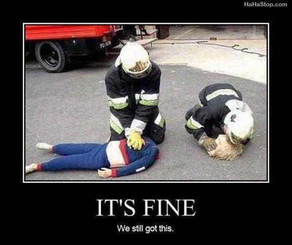 EMS Humor @August Ringer