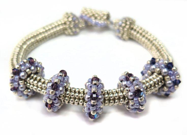 Jewel School: Satellites Bracelet