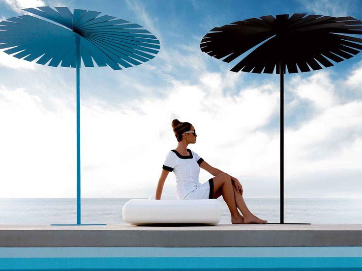 Garden umbrella ENSOMBRA | Garden umbrella - GANDIA BLASCO