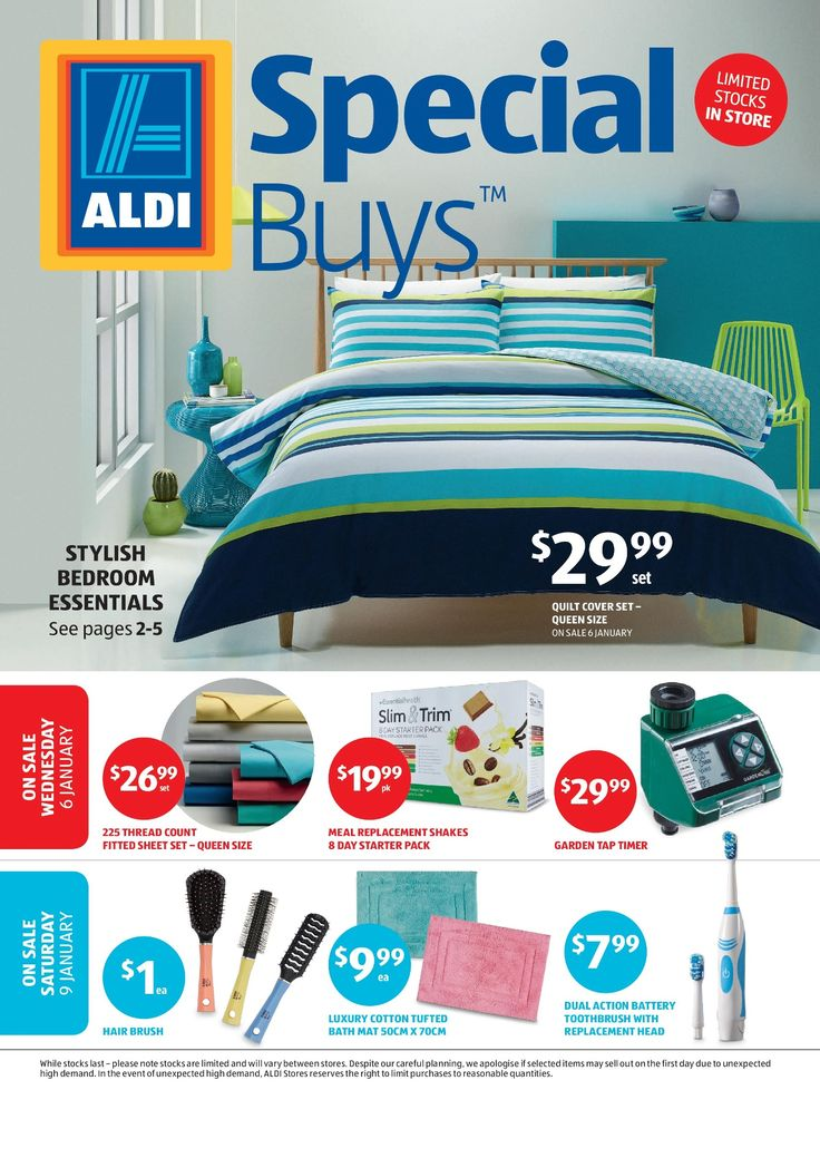 Aldi catalogue specials 6 12 january 2016 http for Aldi gardening tools 2015