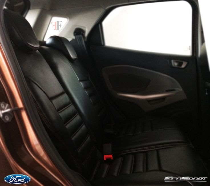 11 Best Ford Ecosport Seat Covers Images On Pinterest Ford