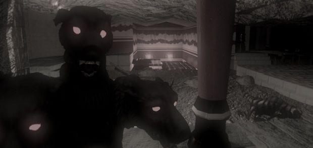 Horror Spiele Pc