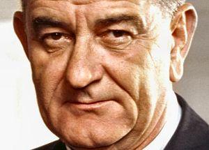 Lyndon B. Johnson, American Leader, Politician