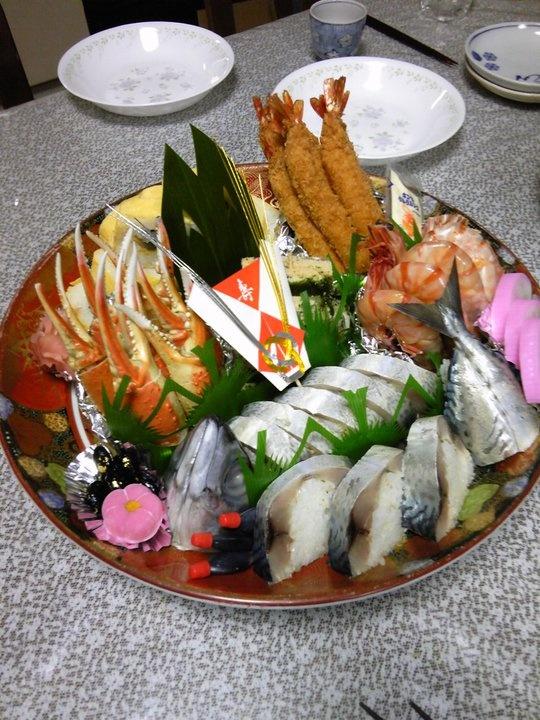 sawachi #food #Kochi #Japan