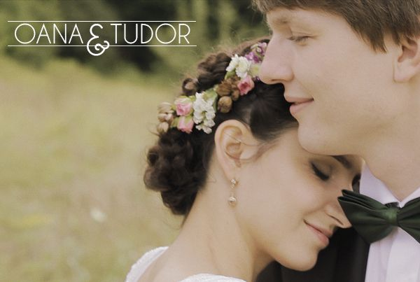 """Oana & Tudor – """"Candy"""" – the story of two lovers"""