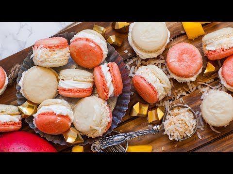 Granola and Fruit Parfait - Tatyanas Everyday Food