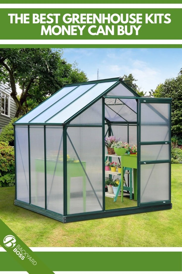 Best Greenhouse Kit 2020 Reviews Best Greenhouse Greenhouse