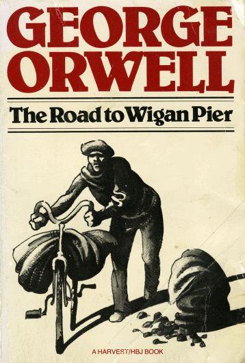 george orwell books wigan - Bing Images