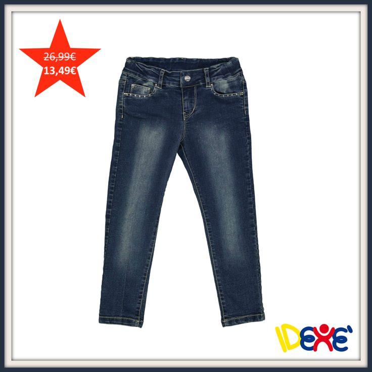 Ρούχο το οποίο σίγουρα δεν θα θέλει να λείπει από την ντουλάπα της… #sales #idexe #clothes #boy #girl #kidsfashion #kidsclothes #winter #wintersale #jeans