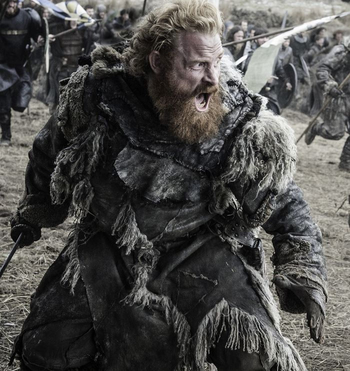 "Tormund Giantsbane - New photos from Game of Thrones Season 6, Episode 9 ""Battle of The Bastards"""