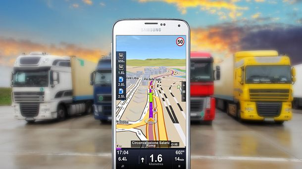 Best Truck GPS Tracking Device