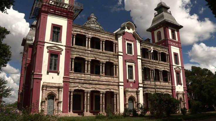 Madagascar:  Film  Historique Antananarivo
