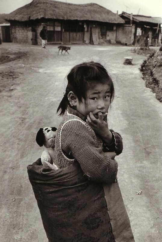 Bucheon, South Korea, 1976 by Kim Ki-Chan