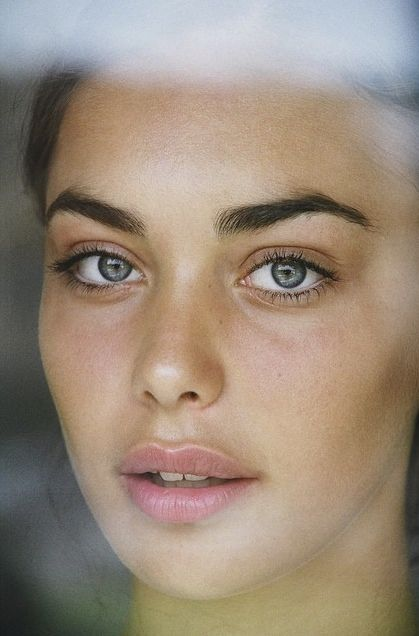 Tash, Bondi Beach by Ryan Brabazon. The no makeup makeup look that took hours to perfect.