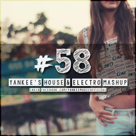 Yankee's House & Electro MashUp #58 (2016)  Tracklist: 01. Sam Feldt feat. Lucas & Steve - Summer on You (Yankee's Radio Club Edit) 02. King Arthur feat. TRM - Right Now (Sam Feldt Edit) 03. Felix Jaehn feat. Alma - Bonfire (Holderz Remix) 04. Lucas & Steve - Can't Get Enough (Extended Mix) 05. MØ - Final Song (Amice Remix) 06.  #Electro #Mashup #Mix #Mixtape #Yankee #YankeeSMusic #Musik #Hiphop #House #Webradio #Breakzfm