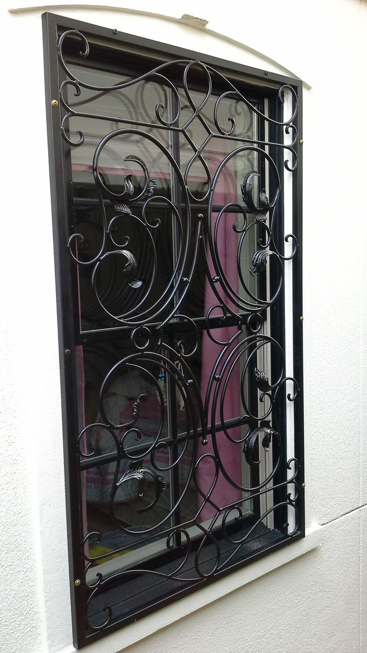 Security entrance gate glazed decorative security entrance doors - Custom Iron Metal Door Driveway Gate Entry Exterior Interior Handrail Spiral Stair Steel Window Security Wine