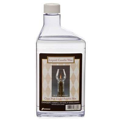 Paraffin Lamp Oil for Wine Bottle Candle